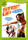 Step Up The Official Dance Workout (DVD, 2011)