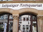 Leipziger Antiquariat