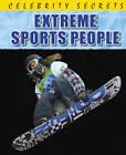 Extreme Sports People by Paul Mason (Hardback, 2011)