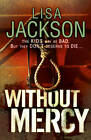 Without Mercy by Lisa Jackson (Paperback, 2011)
