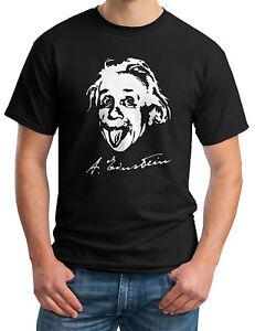 Einstein-t-shirt-19-colour-variations-plus-Glitter