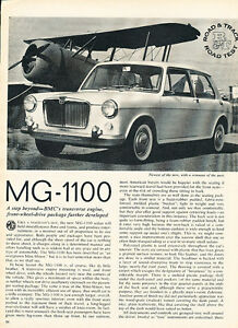 1964-MG-1100-BMC-Road-Test-Vintage-Article-A5B