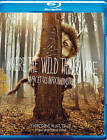Where the Wild Things Are (Blu-ray Disc, 2010, Canadian)