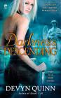 Darkness Descending: A Novel of the Vampire Armageddon by Devyn Quinn (Paperback, 2011)