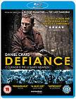 Defiance (Blu-ray, 2009)