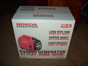 HONDA-EU2000I-GENERATOR-NEW