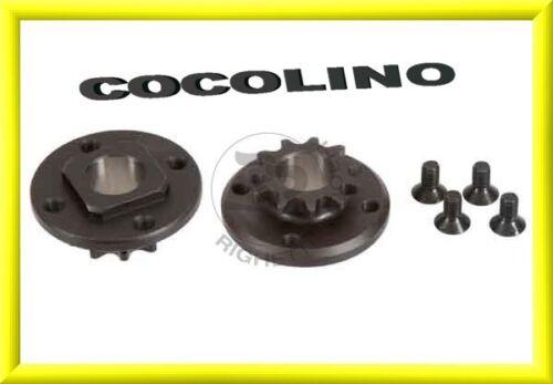 KART Motor IAME X30 X 30  Kettenritzel Motorritzel Ritzel 10 11 12 oder 13 Z