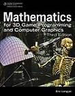 Mathematics for 3D Game Programming and Computer Graphics by Eric Lengyel (Hardback, 2011)