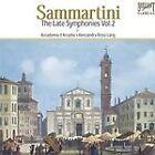 Giovanni Battista Sammartini - Sammartini: The Late Symphonies, Vol. 2 (2010)