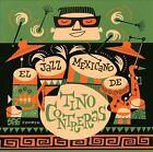 Tino Contreras - Jazz Mexicano De (2011)