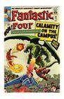 Fantastic Four #35 (Feb 1965, Marvel)