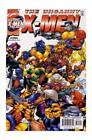 The Uncanny X-Men #385 (Oct 2000, Marvel)