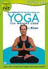 Kisen Yoga For Weight Loss (DVD, 2011)