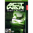 Act of War: Direct Action (PC: Windows, 2005) - European Version