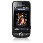 Samsung  Jet GT-S8000 - 2GB - Schwarz (Ohne Simlock) Smartphone