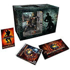 Mortal Kombat -- Collector's Edition (Sony PlayStation 3, 2011)