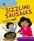 Sizzling Sausages: Environmental Sounds by Kate Ruttle (Paperback, 2011)