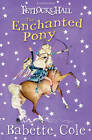 Fetlocks Hall 4: The Enchanted Pony by Babette Cole (Paperback, 2011)