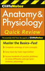CliffsNotes Anatomy & Physiology Quick Review by Steven Bassett (Paperback, 2011)