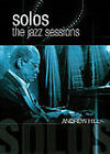 Andrew Hill - Solos - Jazz Sessions (DVD, 2011)