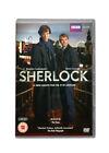 Sherlock - Series 1 - Complete (DVD, 2010)