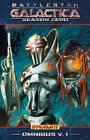 Battlestar Galactica: Season Zero Omnibus by Brandon Jerwa (Paperback, 2011)