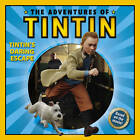 The Adventures of Tintin: Tintin's Daring Escape: Storybook by Random House Children's Publishers UK (Paperback, 2011)