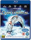 Stargate - Continuum (Blu-ray, 2008)