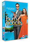 Burn Notice - Series 2 - Complete (DVD, 2010)
