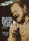 Blood, Sweat And Tears - In Concert (DVD, 2008)