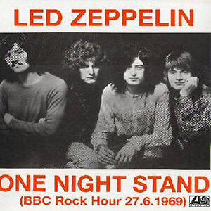 Led-Zeppelin-One-Night-Stand-The-BBC-Rock-Hour-Sealed-Vinyl-LP-Very-Rare