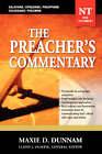 Galatians, Ephesians, Philippians, Colossians, Philemon by Dr Maxie D Dunnam (Paperback / softback, 2003)