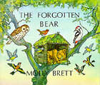 The Forgotten Bear by Molly Brett (Paperback, 1968)