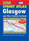 Glasgow and West Central Scotland Street Atlas: Pocket Edition by Octopus Publishing Group (Paperback, 2005)
