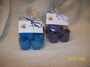 Handmade-Soy-Wax-Votives-You-Pick-Scent