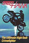 Street Hawk (DVD, 2011)