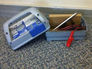 Radiodetection-GENNY-MK3-Signal-Generator-Refurbished-6-Month-Warranty