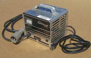 Club       Car    Battery Charger Golf Cart 48V 48 volt    powerdrive       power drive       2      eBay