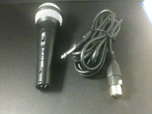 NEW-Professional-Dynamic-Vocal-Microphone-W-12-FT-Detachable-Wire-Pro-Heavy-Duty
