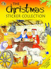 The Christmas Sticker Collection by Su Box (Paperback, 2009)