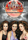 Charmed - Series 8 (DVD, 2008, 6-Disc Set, Box Set)