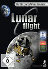 Lunar Flight - Der Mondlandefähren Simulator (PC/Mac, 2014, DVD-Box)