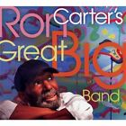 Ron Carter - 's Great Big Band (2011)