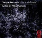 Mike Huckaby - Tresor Records 20th Anniversary (Mixed by , 2011)