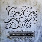 The Goo Goo Dolls - Something for the Rest of Us (2010)