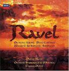 Maurice Ravel - Ravel: Orchestral Works; Piano Concertos; L'Enfant et les Sortilèges; Shéhérazade (2005)