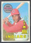 1969 Topps Dave Nelson #579 Baseball Card
