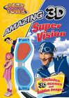 LazyTown Amazing 3D Super Vision by Egmont UK Ltd (Mixed media product, 2009)