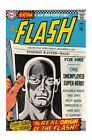 The Flash #167 (Feb 1967, DC)