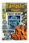 Fantastic Four #92 (Nov 1969, Marvel)